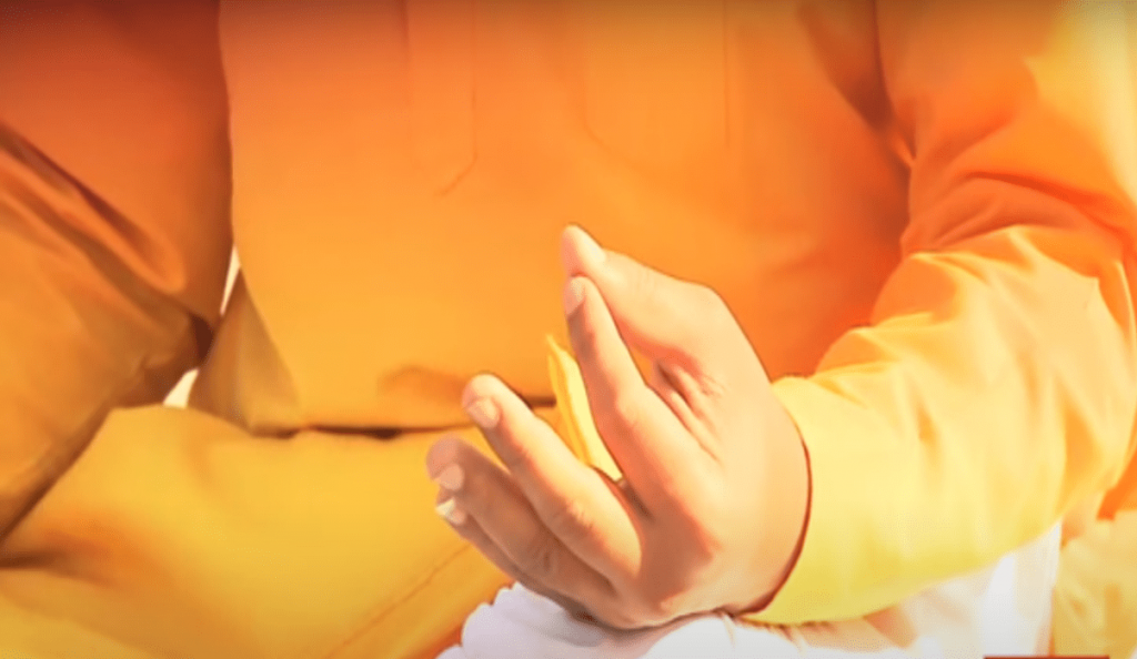 How to start meditation for beginners
